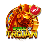 Battle of Trojan