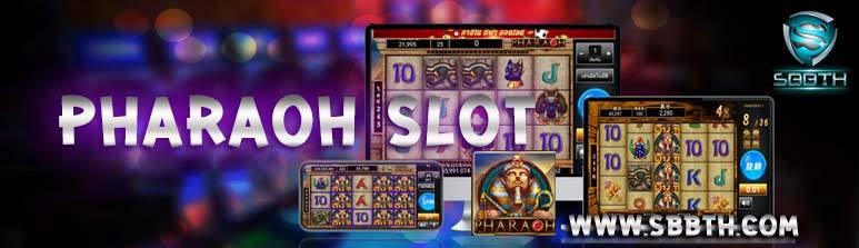 pharaoh slot-sbbth