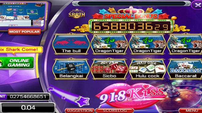 918kiss-casino