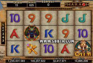 Pharaoh-Slot-GClub