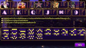 สัญลักษณ์ในเกม-Marilyn Monroe3