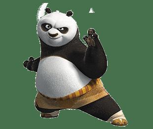 fortune-panda