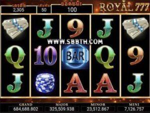 royal777-slot-online