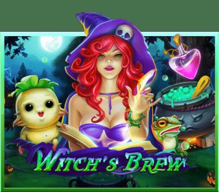 ทดลองเล่น Witch