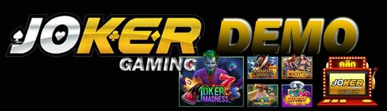 Joker Demo
